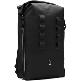 Chrome Urban EX Rolltop Sac à dos 28l, black/black